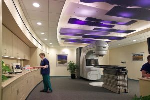 Oncology Linear Accelerator