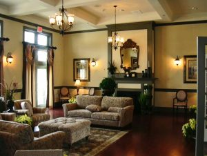 Potomac Place Clubhouse