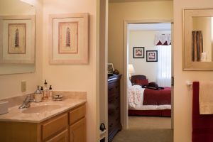 Bath Suite South Kingstown