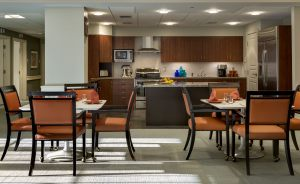 Enhanced Independent Living Dining
