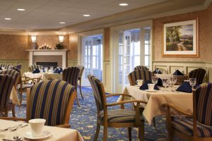 Dining – Assisted Living